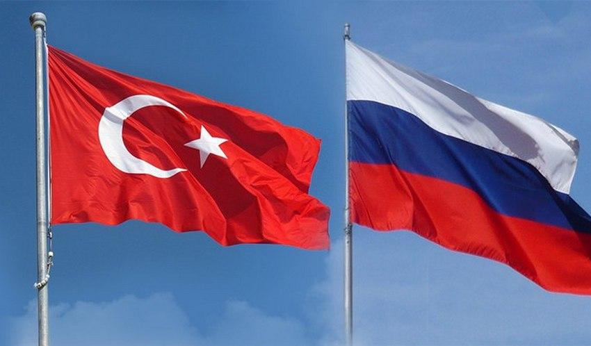 روسییا و تورکییه سورییا ایله باغلی راضیلاشدی