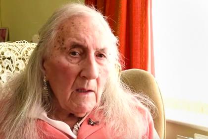 90-летний ветеран Второй мировой сменил пол