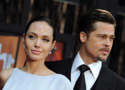 Питт и Джоли потратили по миллиону долларов на развод