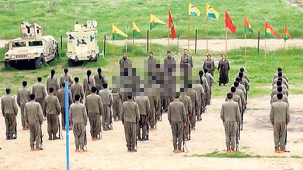 PKK Türkiyəyə qarşı məkrli plan hazırlayır - Qazançı