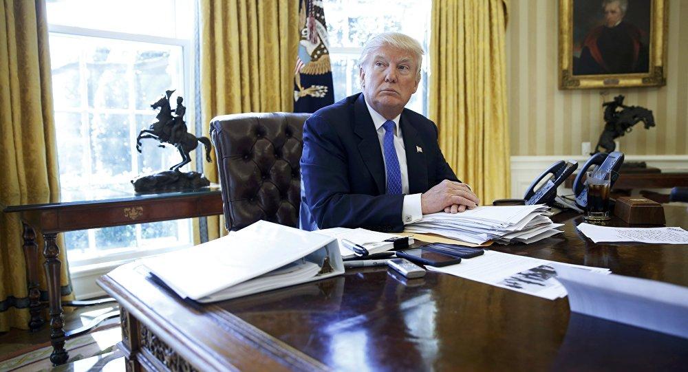 Трамп планирует выслать российских дипломатов