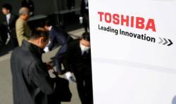 Toshiba Memory chief shrugs off price concerns