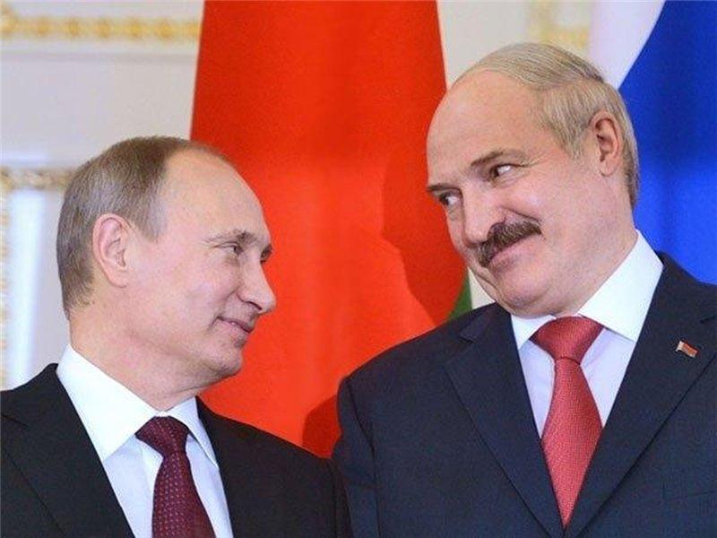 Lukaşenko Rusiya ilə bu razılaşmaya izn verdi
