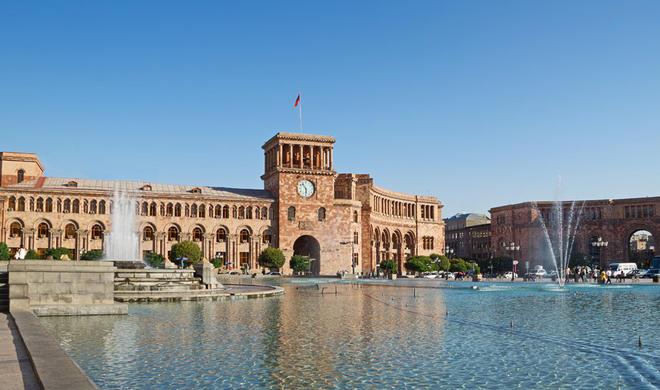 Ереван отказывается принимать армян из Москвы