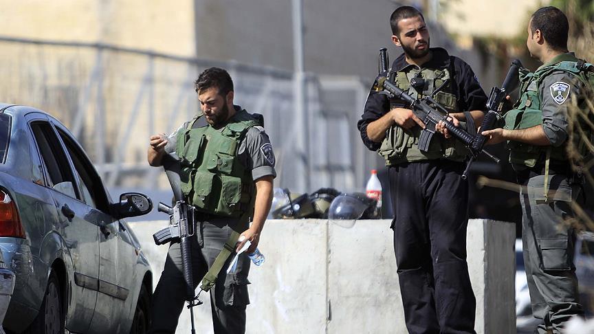 Израильские военные застрелили 13-летнего палестинца