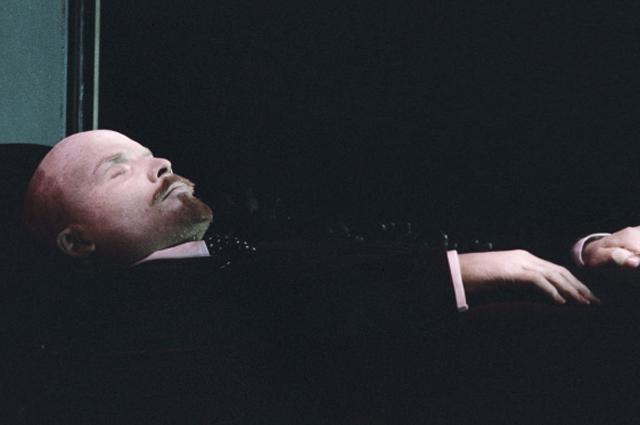 Leninə sui-qəsd cəhdi: Sirli ölüm gündəmdə...