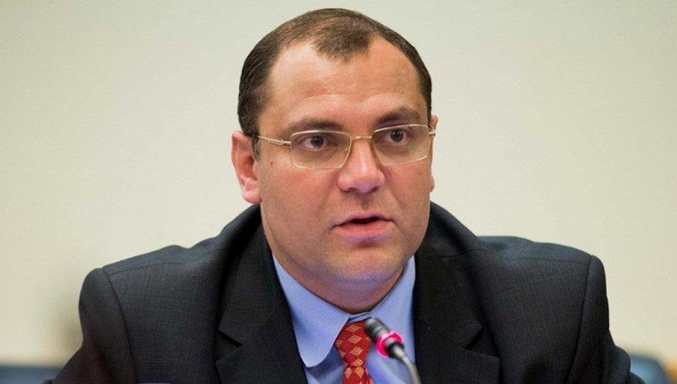 Фененко: Армения пытается всех водить за нос