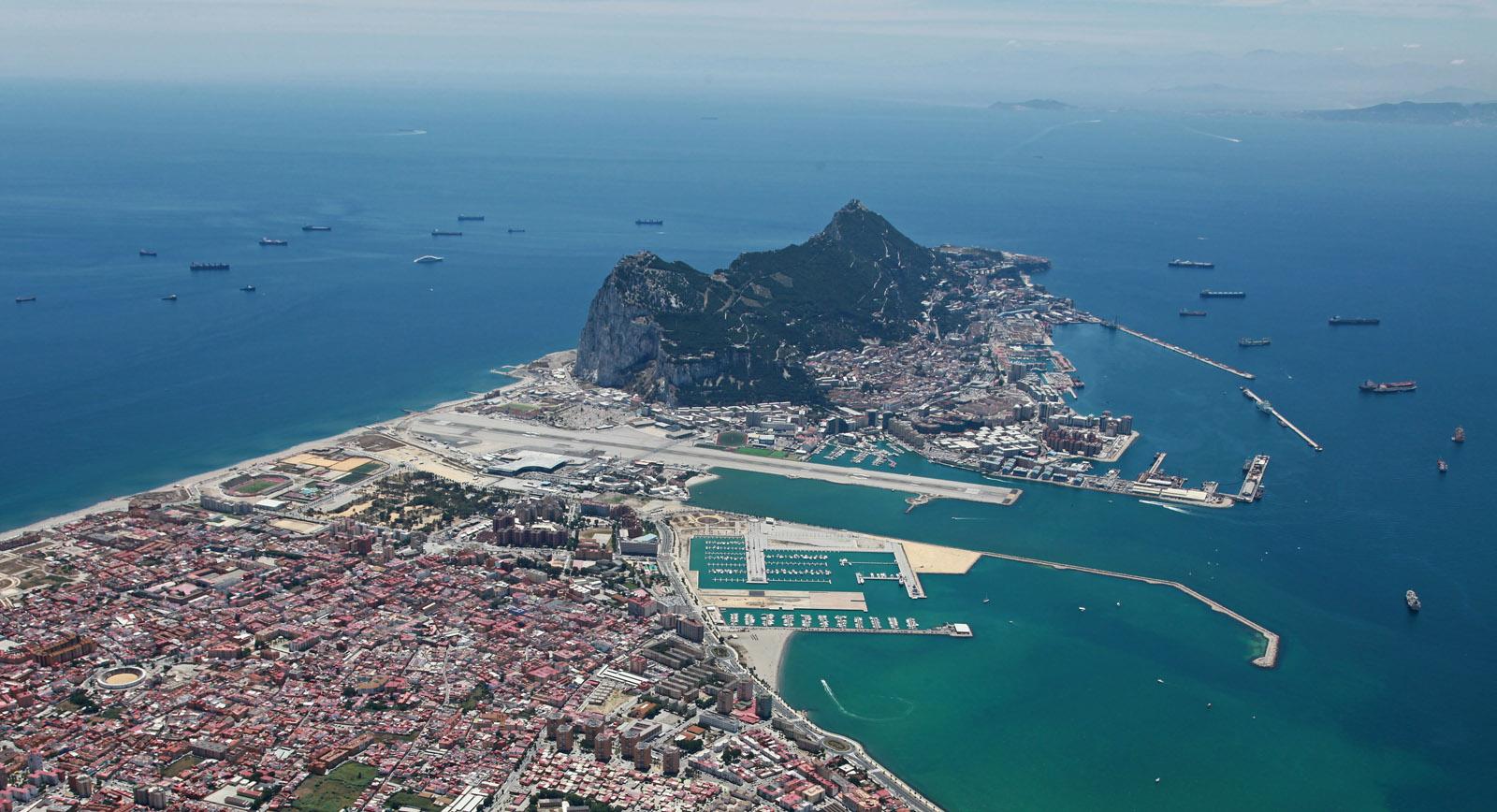 Гибралтар может присоединиться к Шенгену после Brexit