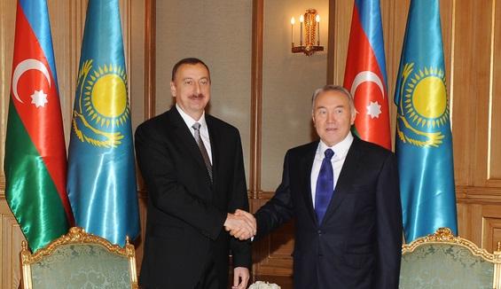 Nazarbayev getdi: Bakı-Astana münasibəti isə... – Şərh