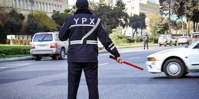 Дорожная полиция перешла на усиленный режим