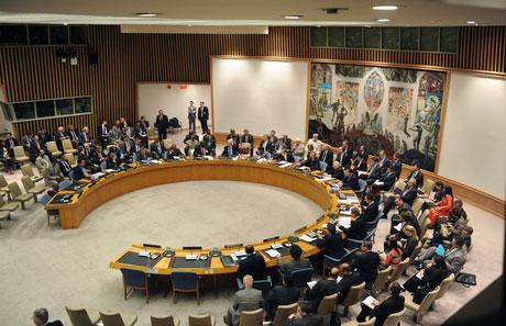 Страны ООН приняли рекордное число резолюций