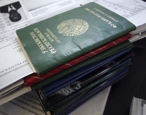 Ukraynada karantini pozan azərbaycanlılar deport olundu