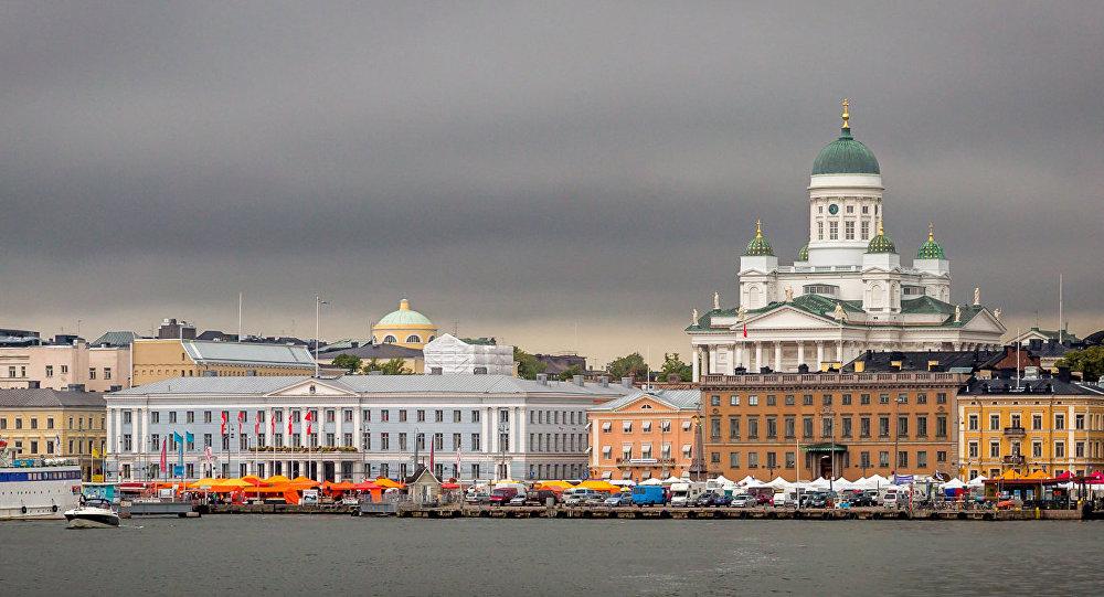 Helsinkidə Anım Günü ilə əlaqədar aksiya keçirildi