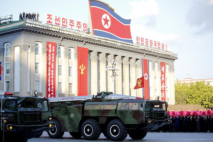 ABŞ bunu etsə, şiddətli savaş başlayacaq - Koreya
