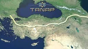 SOCAR rəsmisi: TANAP və TAP-ın birləşdirilməsi...