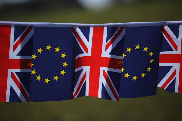 UK will not be able to conclude as good a deal with the EU
