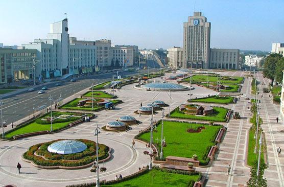 Belarusla ticarət hər il artır: artıq 313 milyonu keçdi