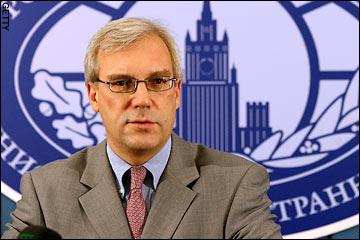 NATO-nu izləyirik, əgər ehtiyac yaransa... - Rusiya