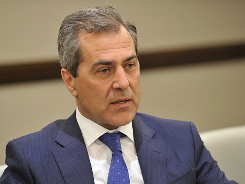 Nazim İbrahimov işdən çıxarıldı