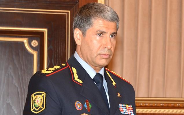 Vilayət Eyvazov İnterpolun Baş Assambleyasında