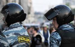 """В Москве """"заминировали"""" несколько станций метро"""