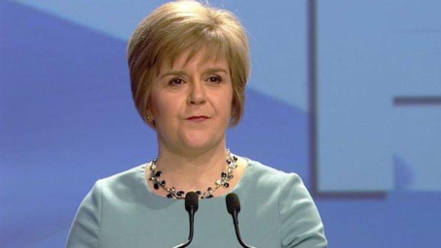 Britaniya parçalanır: şotlandlar müstəqillik istəyir...