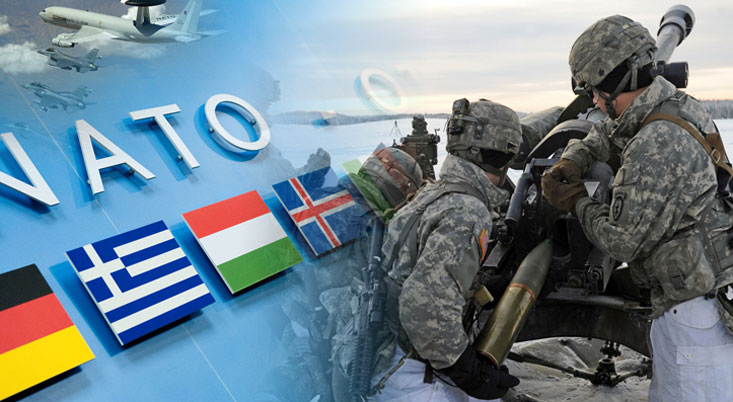 Russia and NATO held military exercises last week - Forbes