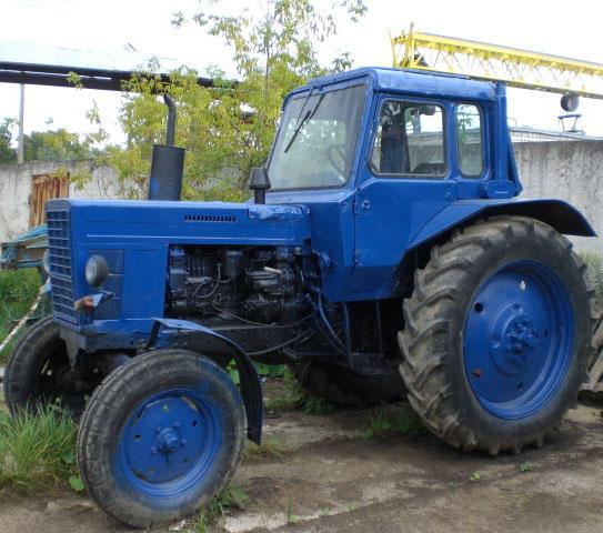 Bakıda traktor oğrusu saxlanıldı