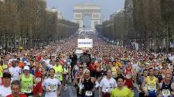 یوزمینلرله فرانسیز پاریسه آخیشدی: غلبه سئوینجی