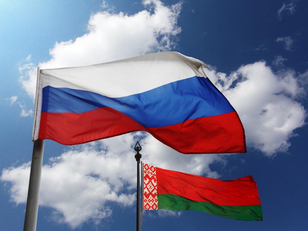 Россия и Белоруссия не смогли согласовать 8 дорожных карт