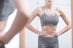 Ученые назвали причины появления анорексии