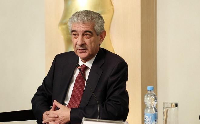 В Азербайджане сформировалась сильная пресса - Али Ахмедов