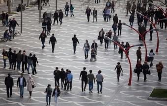 """Bakıda yeni """"Tarqovı"""" salınacaq - Video"""