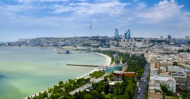Azərbaycan dünya nəhənglərini geridə qoydu