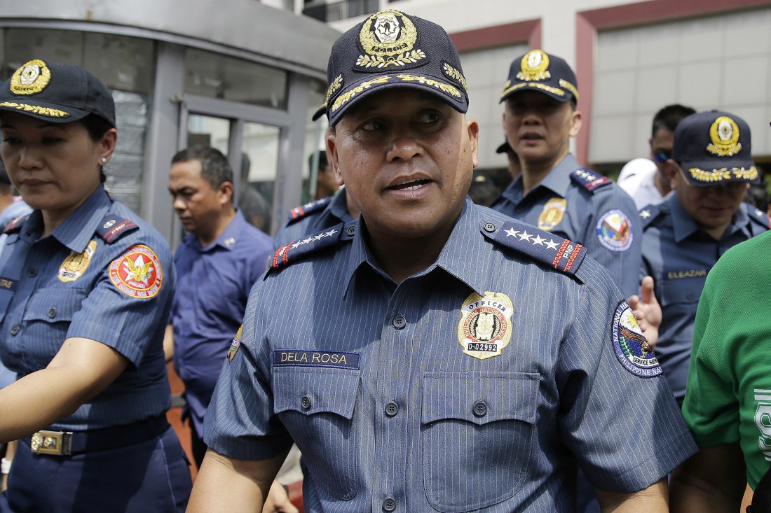 """فیلیپپین اوردوسو """"علی"""" لقبلی ترورچونو محو ائتدی"""