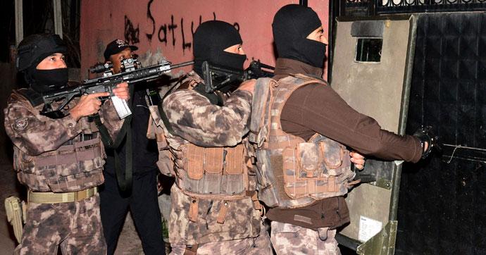 MİT İnterpolun axtardığı terrorçunu məhv etdi