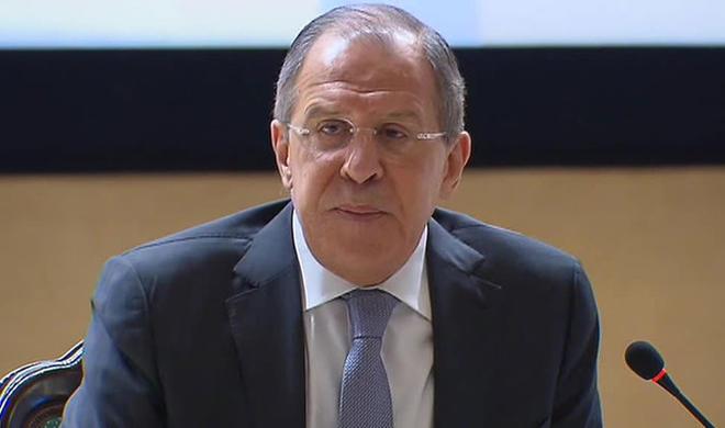 Lavrov Suriya ilə bağlı müjdəni verdi: Yaxın zamanda...
