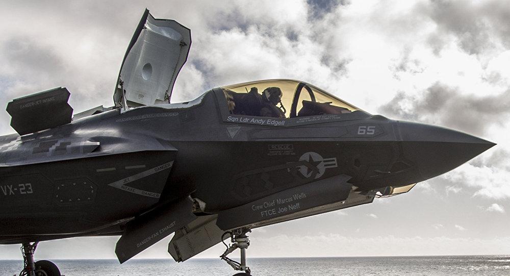 ABŞ-dan Türkiyə ilə bağlı hesabat: F-35…