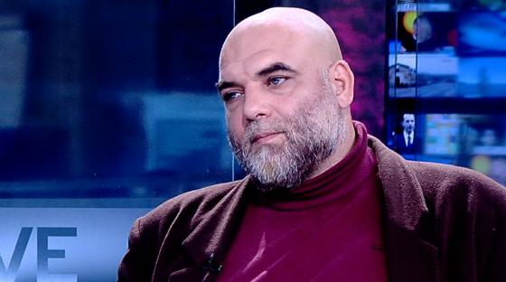 О гибели Орхана Джемаля: спланированное убийство