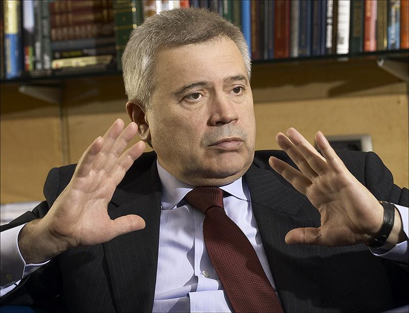Алекперов дал прогноз по цене на нефть в $100