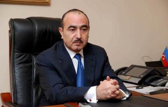Али Гасанов: Идеи Гейдара Алиева будут жить