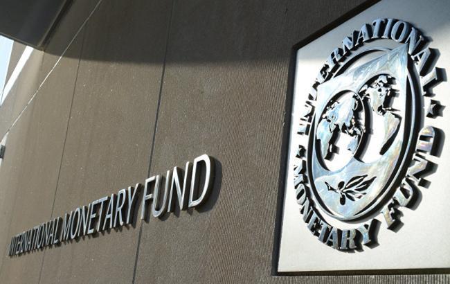 МВФ выделит Украине 3,9 миллиарда долларов