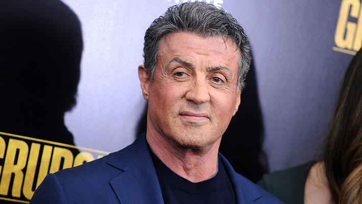 """Stallone növbəti """"Rembo""""nu çəkir"""