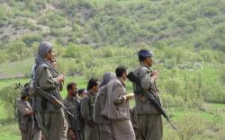 Three soldiers killed in PKK attack in Turkey's Shırnak