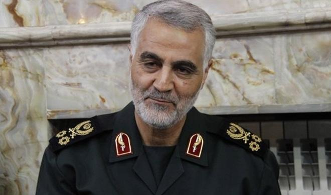 Soleimani died, but no sanctions were lifted