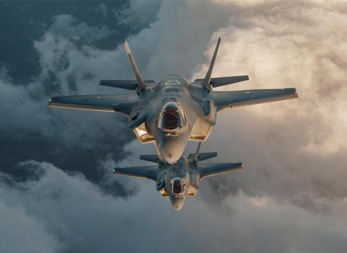 F-35 is a complete disaster: we have to get a guarantee - US
