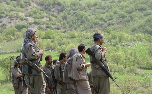 Terrorçulardan PKK etirafı: Qaçmaq istəyirlər