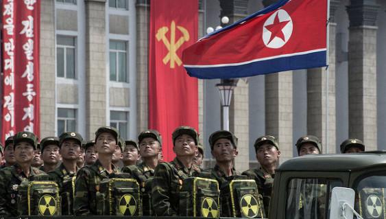 Şimali Koreyadan ABŞ-a: Sona qədər gedəcəyik
