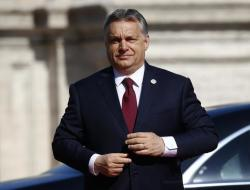 Orban wants to make Budapest one of best capitals