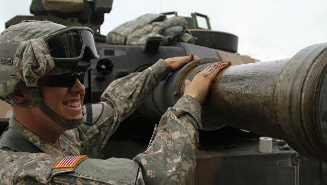 Военные США не исключили начала крупной войны